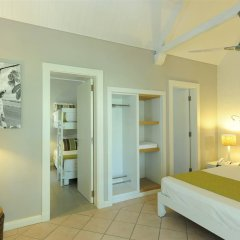 Veranda Grand Baie Hotel & Spa комната для гостей