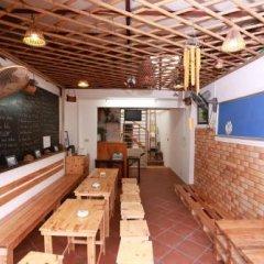 Отель Hanoi Hostel Вьетнам, Ханой - отзывы, цены и фото номеров - забронировать отель Hanoi Hostel онлайн бассейн фото 2