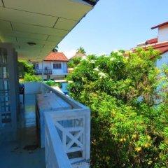 Отель Galle Centre Home Шри-Ланка, Галле - отзывы, цены и фото номеров - забронировать отель Galle Centre Home онлайн балкон