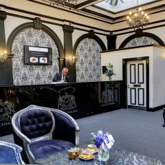 The Richmond Hotel Best Western Premier Collection спа