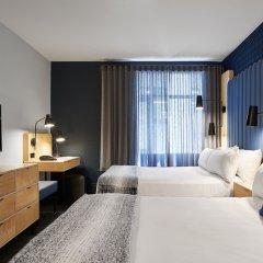 Отель The Carleton Suite Hotel Канада, Оттава - отзывы, цены и фото номеров - забронировать отель The Carleton Suite Hotel онлайн комната для гостей фото 2