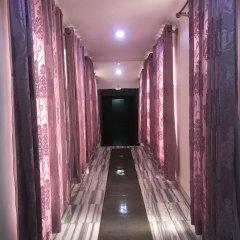Отель Ritz-Carinton Suites Нигерия, Энугу - отзывы, цены и фото номеров - забронировать отель Ritz-Carinton Suites онлайн интерьер отеля фото 2