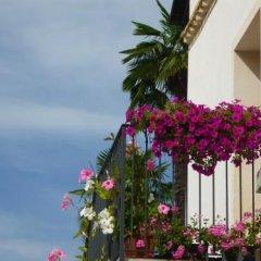 Hotel In Sylvis Ceggia балкон