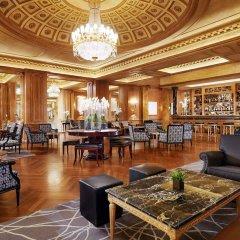 Отель The Westin Palace, Milan гостиничный бар