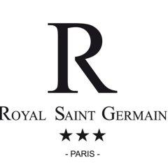 L'Hotel Royal Saint Germain Париж с домашними животными