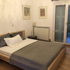 Отель Luxury Apartment Sea View Garden Parking Греция, Корфу - отзывы, цены и фото номеров - забронировать отель Luxury Apartment Sea View Garden Parking онлайн комната для гостей фото 4