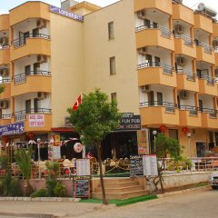 London Blue Турция, Мармарис - отзывы, цены и фото номеров - забронировать отель London Blue онлайн фото 3