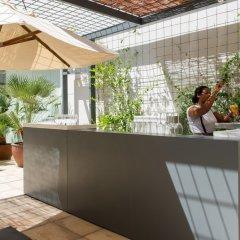 Отель Vilamarí Испания, Барселона - 5 отзывов об отеле, цены и фото номеров - забронировать отель Vilamarí онлайн фото 14