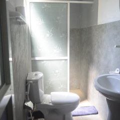 Отель Holiday Inn Unawatuna ванная