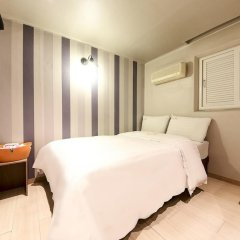 Отель Wo Sookdae Сеул комната для гостей фото 2