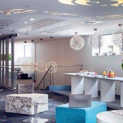 Отель Mercure Marseille Centre Vieux Port интерьер отеля фото 3
