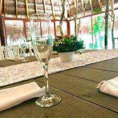 Ecovergel Riviera Maya Hotel Boutique гостиничный бар