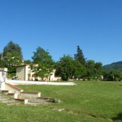 Отель Agriturismo Fattoria Di Gragnone Ареццо фото 3