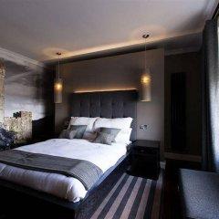Отель Twelve Picardy Place Великобритания, Эдинбург - отзывы, цены и фото номеров - забронировать отель Twelve Picardy Place онлайн комната для гостей фото 6