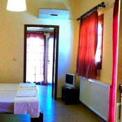 Отель Philoxenia Hotel & Studios Греция, Родос - отзывы, цены и фото номеров - забронировать отель Philoxenia Hotel & Studios онлайн комната для гостей фото 3