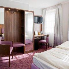 AKZENT Hotel Laupheimer Hof комната для гостей фото 2
