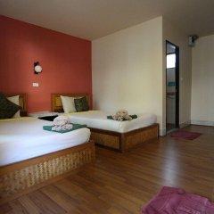 Отель Southern Lanta Resort Таиланд, Ланта - отзывы, цены и фото номеров - забронировать отель Southern Lanta Resort онлайн сейф в номере