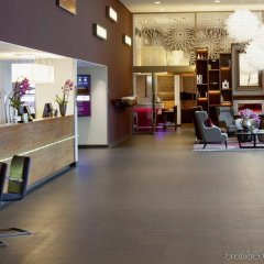Отель Movenpick City Centre Амстердам спа фото 2