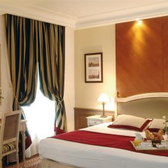 Отель Best Western Premier Trocadero La Tour Париж комната для гостей фото 2