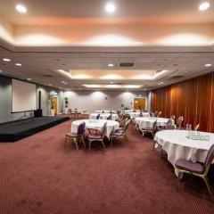 Отель Holiday Inn LIVERPOOL CITY CENTRE Великобритания, Ливерпуль - отзывы, цены и фото номеров - забронировать отель Holiday Inn LIVERPOOL CITY CENTRE онлайн фото 11
