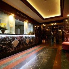Hotel Cello Seocho интерьер отеля