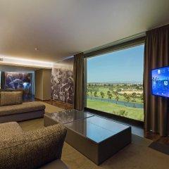Отель Salgados Palace Португалия, Албуфейра - 1 отзыв об отеле, цены и фото номеров - забронировать отель Salgados Palace онлайн комната для гостей фото 3