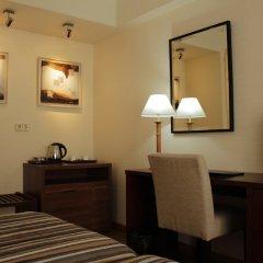 Aparto-Hotel Rosales удобства в номере фото 2