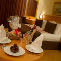 Best Western Plus The President Hotel в номере