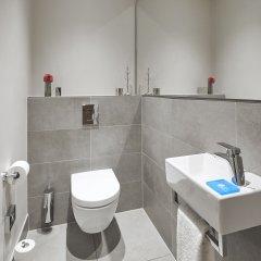 Отель Hyatt House Dusseldorf Andreas Quarter ванная фото 2