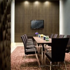 Отель Hili Rayhaan By Rotana ОАЭ, Эль-Айн - отзывы, цены и фото номеров - забронировать отель Hili Rayhaan By Rotana онлайн помещение для мероприятий