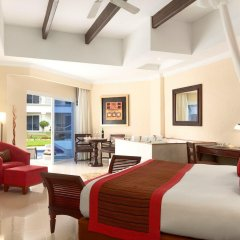 Отель Hilton Playa Del Carmen комната для гостей фото 2