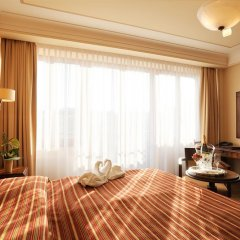 Hotel Majestic Plaza удобства в номере фото 2