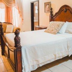 Отель Boutique Casa Jardines Гондурас, Сан-Педро-Сула - отзывы, цены и фото номеров - забронировать отель Boutique Casa Jardines онлайн фото 7