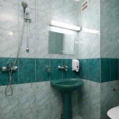 Отель Iceberg Hotel Болгария, Балчик - отзывы, цены и фото номеров - забронировать отель Iceberg Hotel онлайн ванная фото 2