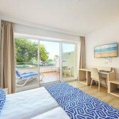 Отель Globales Gardenia Испания, Фуэнхирола - 1 отзыв об отеле, цены и фото номеров - забронировать отель Globales Gardenia онлайн комната для гостей фото 5