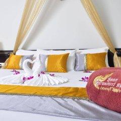 Отель Baan Karonburi Resort комната для гостей фото 2