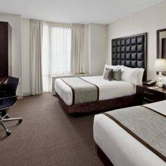 Distrikt Hotel New York City удобства в номере
