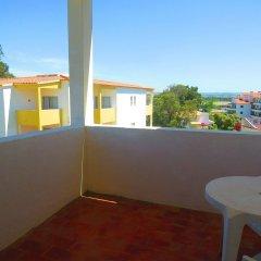 Отель Apartamentos Turisticos Algarve Gardens Португалия, Албуфейра - отзывы, цены и фото номеров - забронировать отель Apartamentos Turisticos Algarve Gardens онлайн балкон