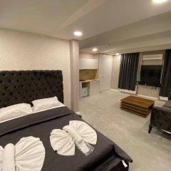 Pera City Suites Турция, Стамбул - 1 отзыв об отеле, цены и фото номеров - забронировать отель Pera City Suites онлайн комната для гостей фото 2