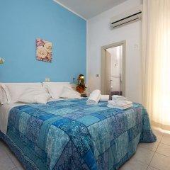 Hotel Milano Гаттео-а-Маре комната для гостей фото 4