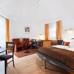 Hotel Nestroy комната для гостей фото 2