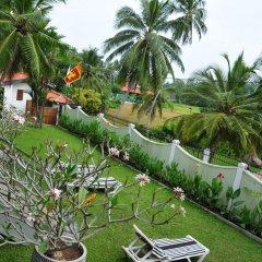 Отель Vesma Villas Шри-Ланка, Хиккадува - отзывы, цены и фото номеров - забронировать отель Vesma Villas онлайн фото 10