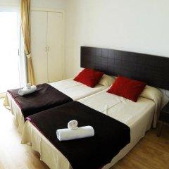 Отель Platja Gran Испания, Сьюдадела - отзывы, цены и фото номеров - забронировать отель Platja Gran онлайн комната для гостей фото 5