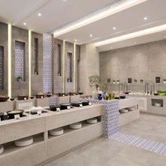 Отель Four Points by Sheraton Sharjah спа фото 2