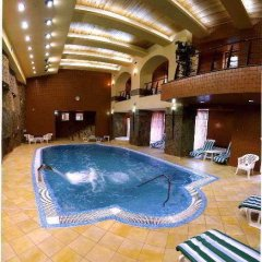 Prague Hotel бассейн фото 2
