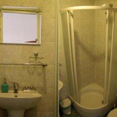 Hostel Stara Polana ванная