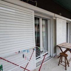 Апартаменты Luxury Cozy Apartment near Acropolis балкон