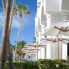 Отель Hilton Los Cabos Beach & Golf Resort фото 11