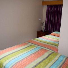 Апартаменты Al-Minhaj Service Apartments детские мероприятия