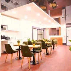 Air Hostel Myeongdong Сеул помещение для мероприятий